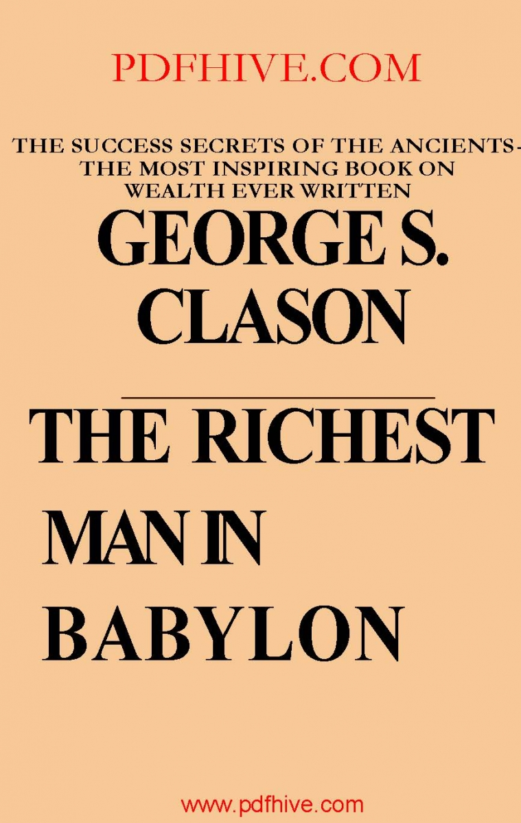 The Richest Man In Babyloon_Page_001
