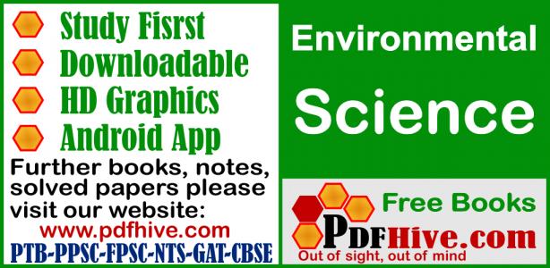 Environmental Science Free Ebook Pdf Hive