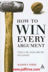 How to win every argument, pdfhive, pdfdrive, free pdf books