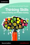 Thinking Skills - Critical Thinking and Problem Solving ( PDFDrive.com )