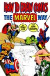 How to Draw Comics the Marvel Way, marvel studios, marvel entertainment, marvel comics characters, marvel comics movies, marvel comics pdf, marvel characters, dc comics, dc marvel