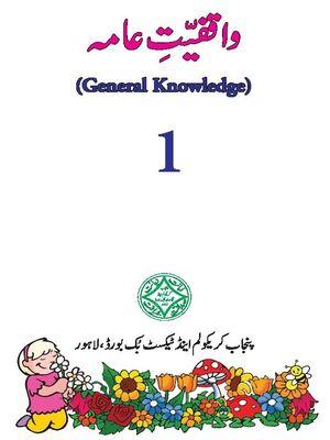 Class 1 All Punjab Textbooks Free PDF Downloads - PDF Hive