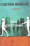half girlfriend book, half girlfriend songs, half girlfriend baarish, half girlfriend cast, half girlfriend full movie download, three mistakes of my life pdf, three mistakes of my life book review, chetan bhagat books, chetan bhagat wife, chetan bhagat new book, the 3 mistakes of my life,