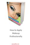 How to Apply Makeup Professionally, makeup brushes set, makeup in pakistan, Beauty Guide, beauty tips in tamil, beauty hacks, beauty tips for face, latest beauty, beauty tips videos, vogue beauty, beauty tips for girls, beauty tips for skin, beauty tips and secrets