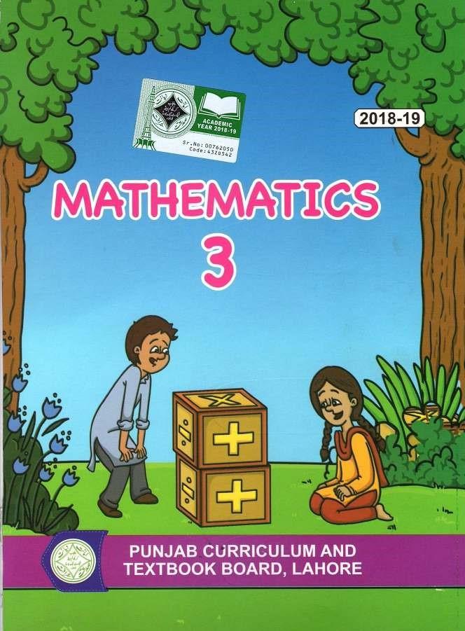 Class 3 All Punjab Textbooks Free PDF Downloads - PDF Hive