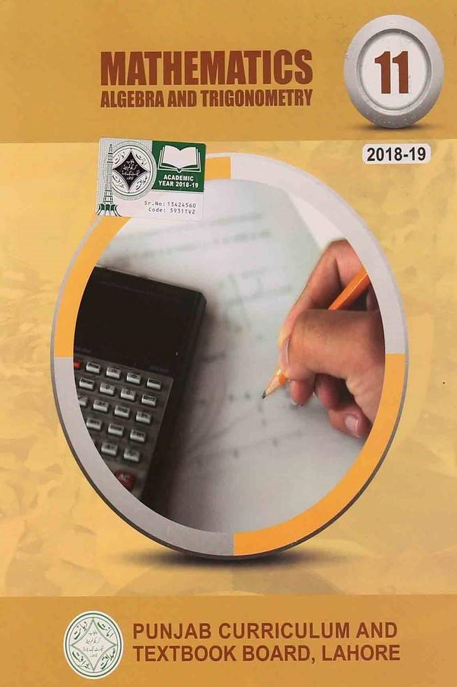 Class 11 All Punjab Textbooks Free PDF Downloads - PDF Hive
