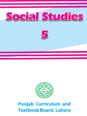Class 5 All Punjab Textbooks Free PDF Downloads - PDF Hive