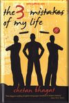 three mistakes of my life pdf, three mistakes of my life book review, chetan bhagat books, chetan bhagat wife, chetan bhagat new book, the 3 mistakes of my life