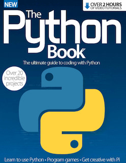 Coding with Python, The Python Book | The ultimate guide to coding with Python, anaconda python, data structures in python pdf, learn python, learn python in one day, no starch press, python 3, Python book list, python crash course 2nd edition pdf download, python crash course 2nd edition pdf download free, python crash course eric matthes pdf free download, python data structures pdf, Python Free PDF Books, python ide, python in one day, python list, python online, python pandas, python programming, python requests