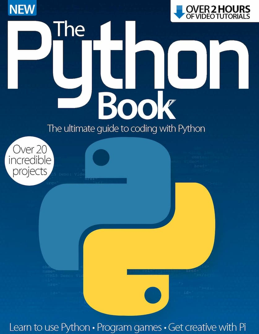 Coding with Python, The Python Book   The ultimate guide to coding with Python, anaconda python, data structures in python pdf, learn python, learn python in one day, no starch press, python 3, Python book list, python crash course 2nd edition pdf download, python crash course 2nd edition pdf download free, python crash course eric matthes pdf free download, python data structures pdf, Python Free PDF Books, python ide, python in one day, python list, python online, python pandas, python programming, python requests
