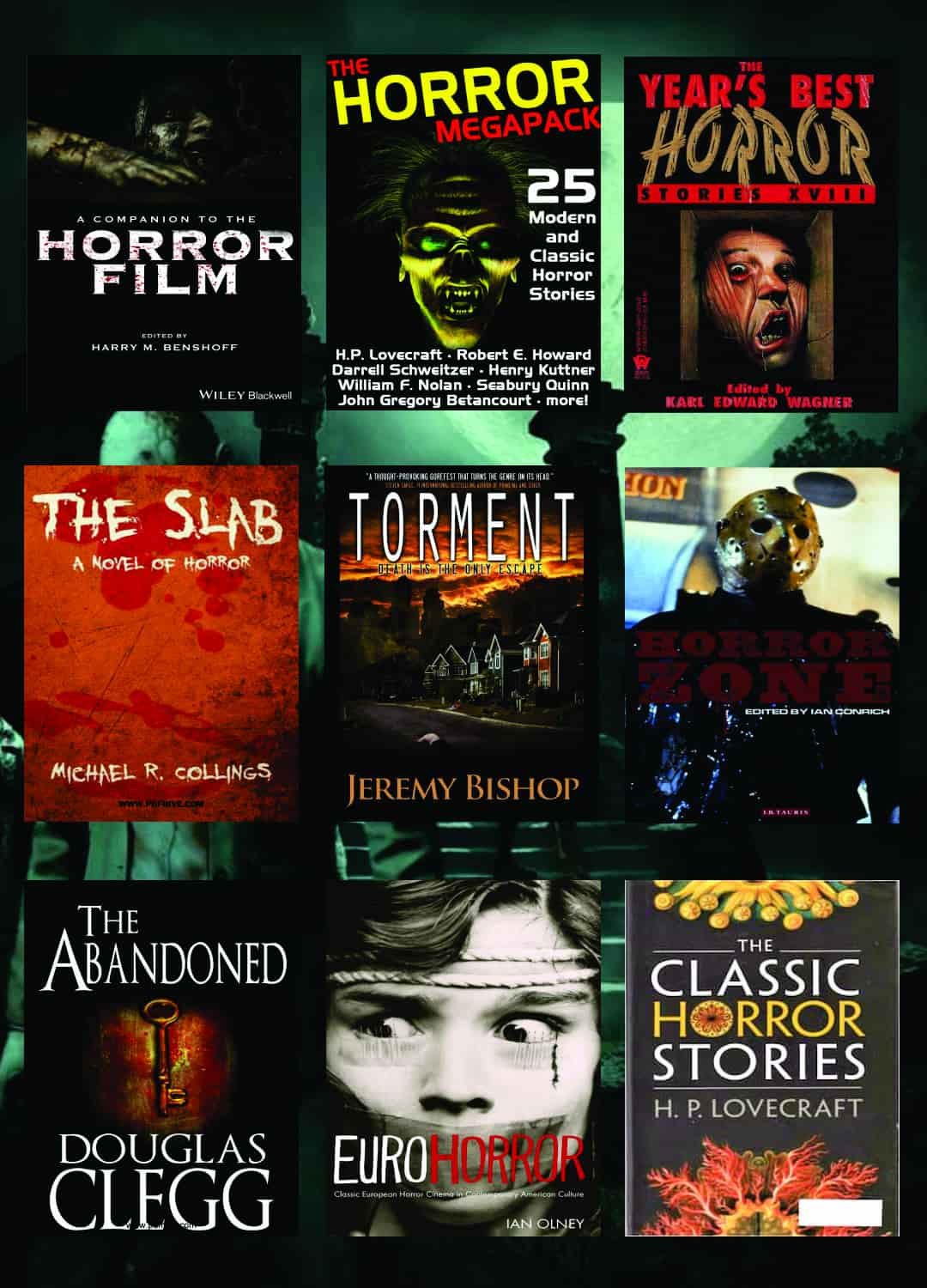 best horror novels 2019, best horror novels 2020, best horror novels of all time, classic horror novels, horror visual novels, horror graphic novels, horror books, best horror books, best horror books 2019