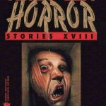 Karl Edward Wagner, Year's Best Horror Stories XVIII, best horror novels 2019, best horror novels 2020, best horror novels of all time, classic horror novels, horror visual novels, horror graphic novels, horror books, best horror books, best horror books 2019