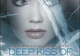 Common Keywords: Deep kiss of Winter, Immortals After Dark, gena showalter books, gena showalter series, books by gena showalter,