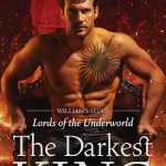 Common Keywords:The Darkest King is one of best novel series by Gena Showalter, gena showalter books, gena showalter series, books by gena showalter, Lords of the Underworld