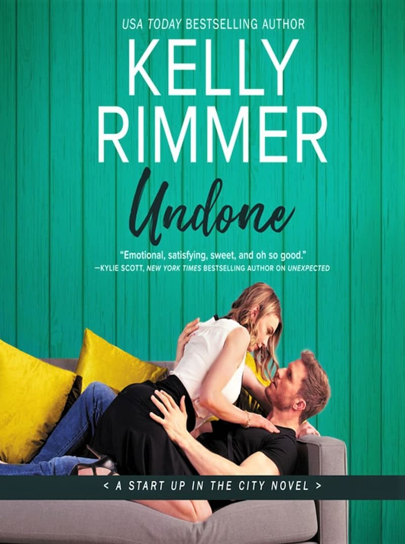 Undone, A Mother's Confession, best books, Books by Kelly Rimmer, Fantastic Fiction, free pdf books, Kelly Rimmer, Kelly Rimmer books, When I Lost You