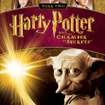 Common words:Harry Pottter, the chamber of secrets by J.K Rowling, J.K Rowling'novel, Harry Potter series