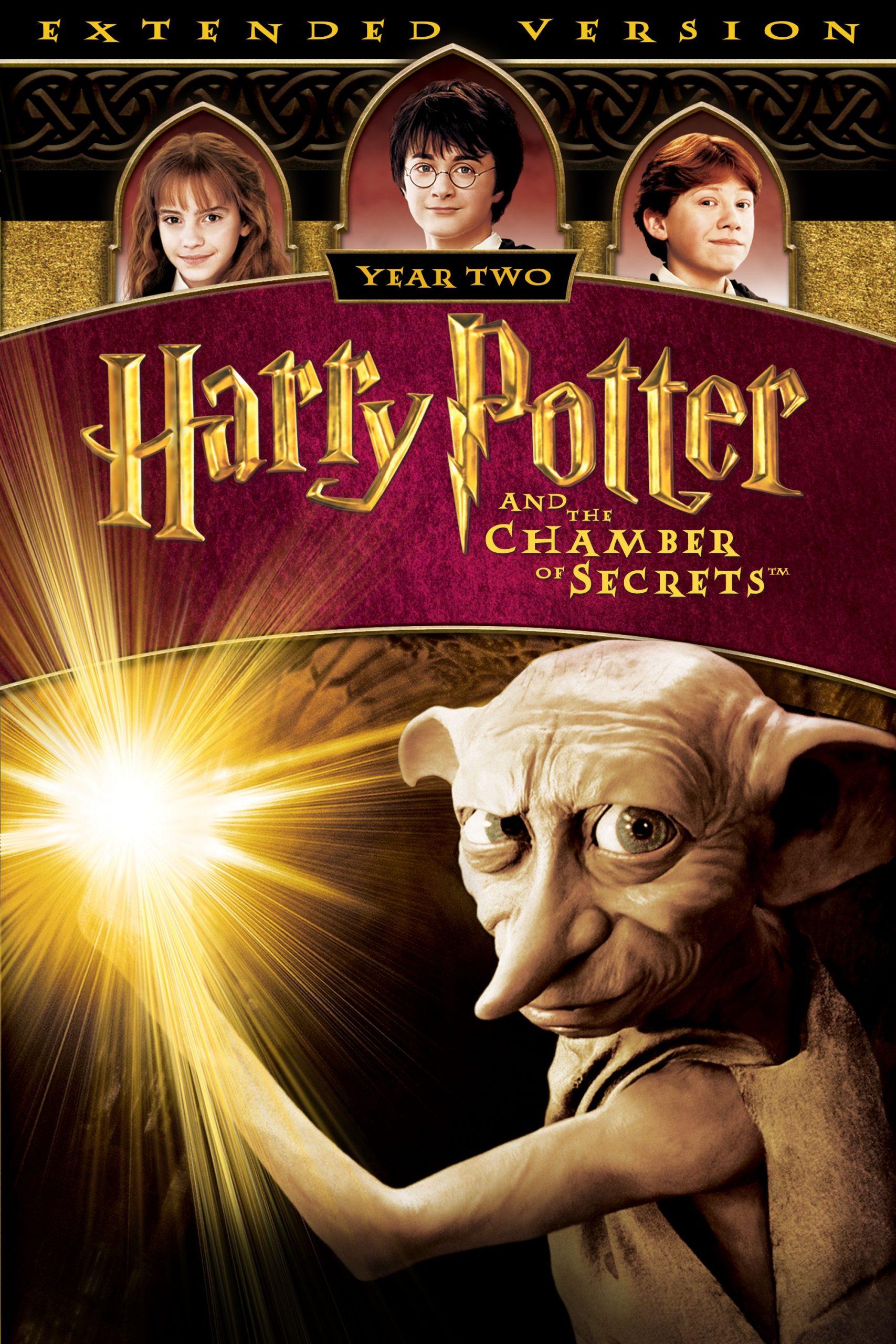 Common words:Harry Pottter, the chamber of secrets by J.K Rowling, J.K Rowling'novel, Harry Potter series