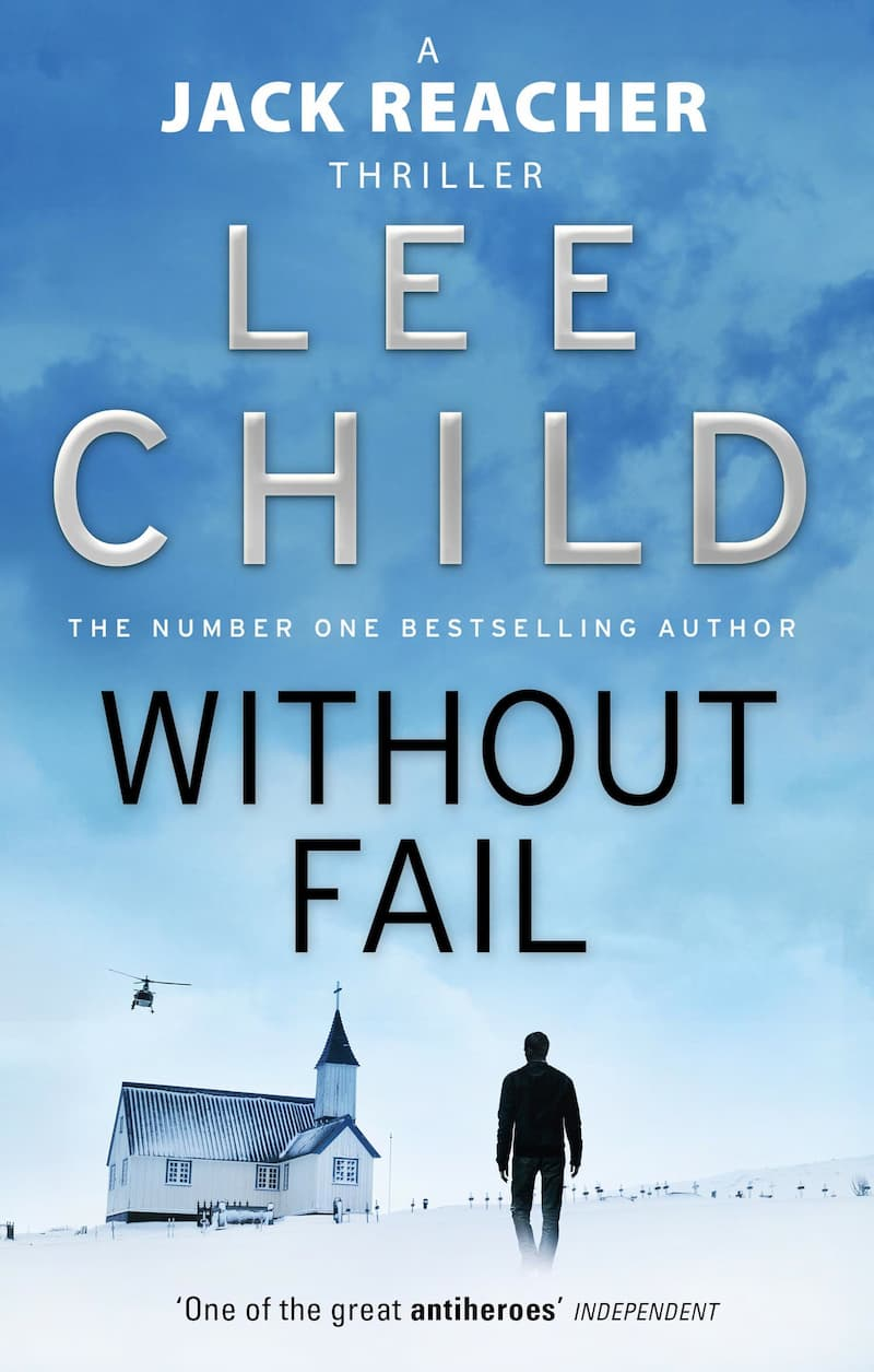 Without Fail (Jack Reacher) #6