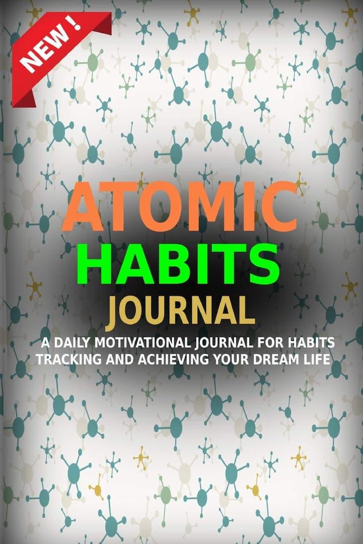 ATOMIC-HABITS-JOURNAL
