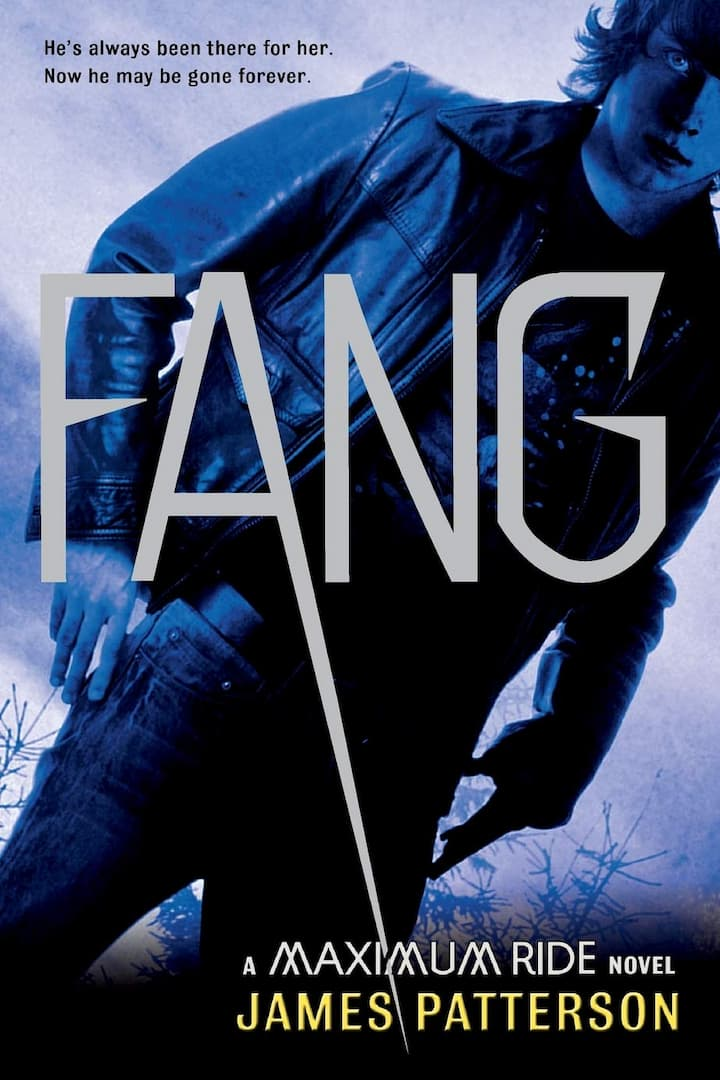 Fang - Maximum Ride Book 6