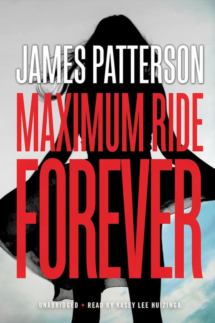 Maximum Ride Forever - Maximum Ride Book 9(1)