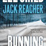 Running Blind A Jack Reacher Novel