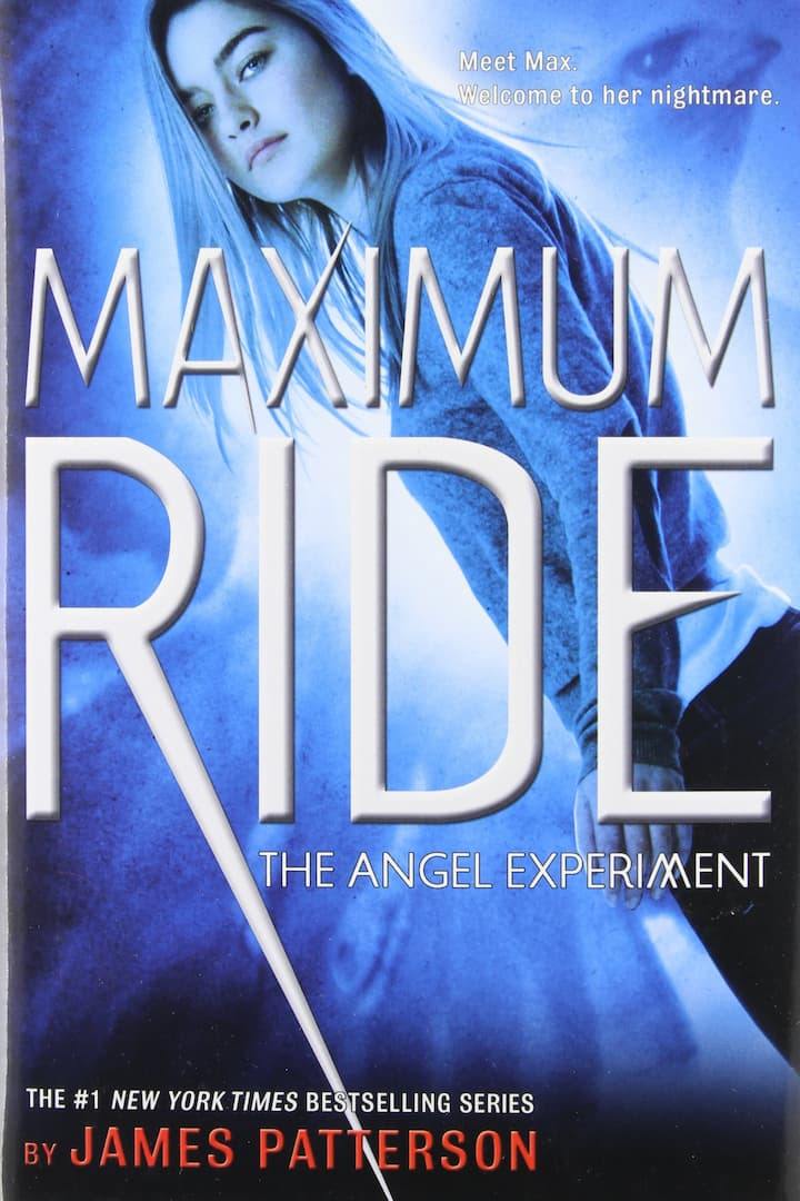 The Angel Experiment Maximum Ride Book 1