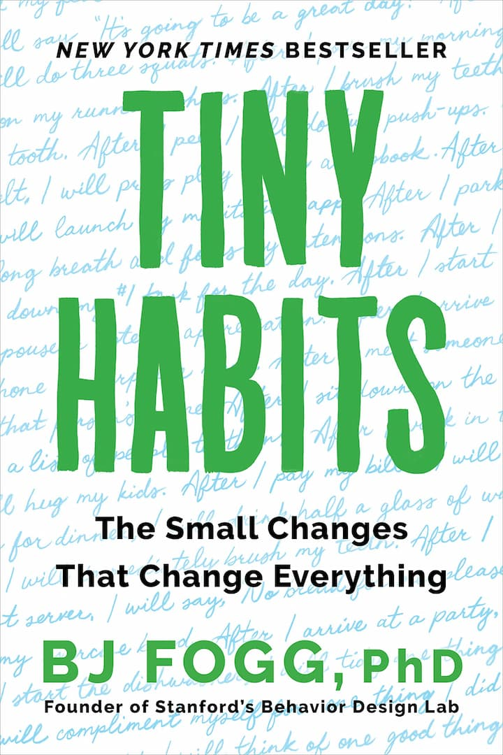 Tiny-Habits-The-Small-Changes-That-Change-Everything