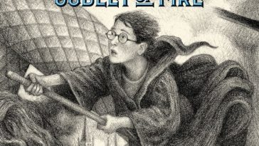 Common words: Harry Potter, J.K Rowling, Harry Potter and the Goblet of Fire, Harry Potter series. Novel by JK Rowling