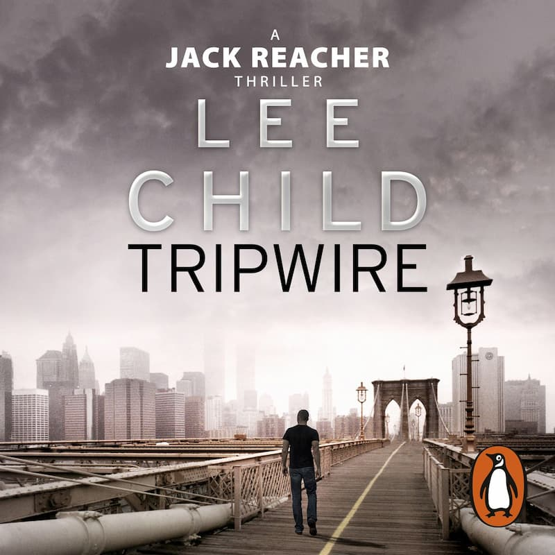 tripwire-Jack Reacher