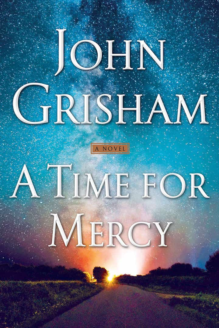 A Time for Mercy(1)