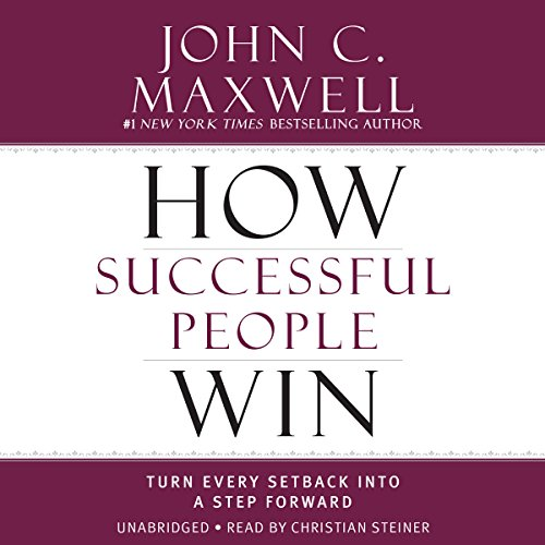 How Successful People Win 1