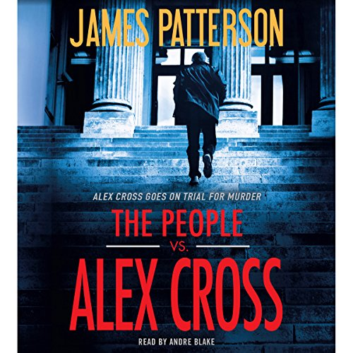 People vs Alex cross