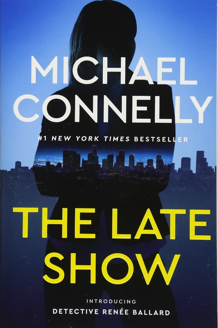 The Late Show - Renee Ballard Book 1