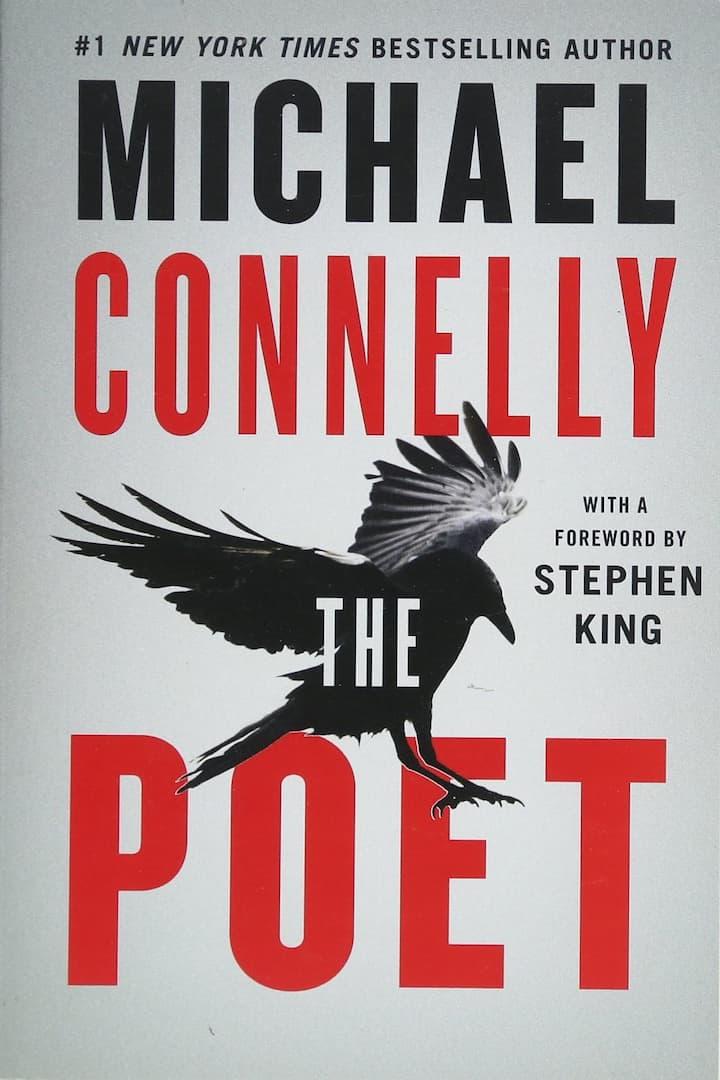 The Poet - A Novel (Jack McEvoy Book 1)