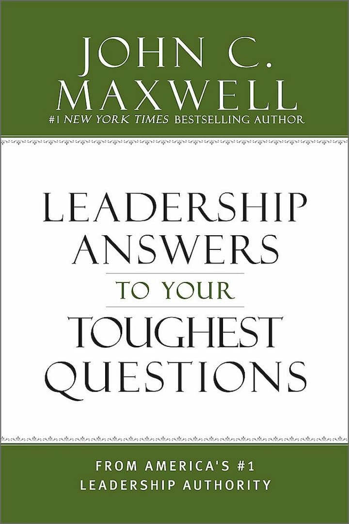What Successful People Know about Leadership - Advice from America #1 Leadership Authority
