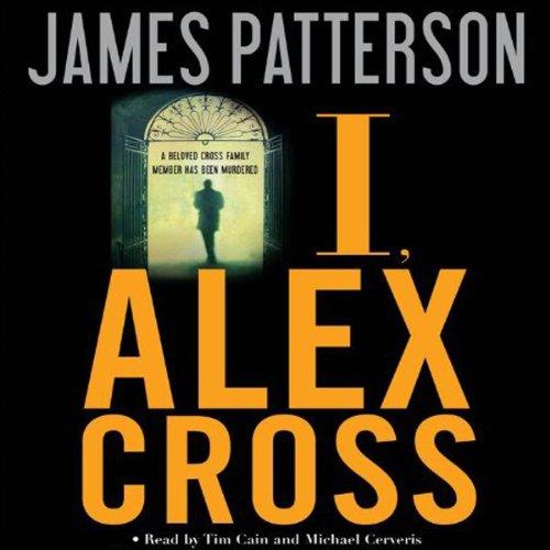i am alex cross