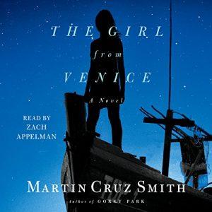 amazon audible, amazon free books, amazon prime free books, Fiction, free book store, free books, free online books, Historical Fiction, Martin Cruz Smith, The girl from venice