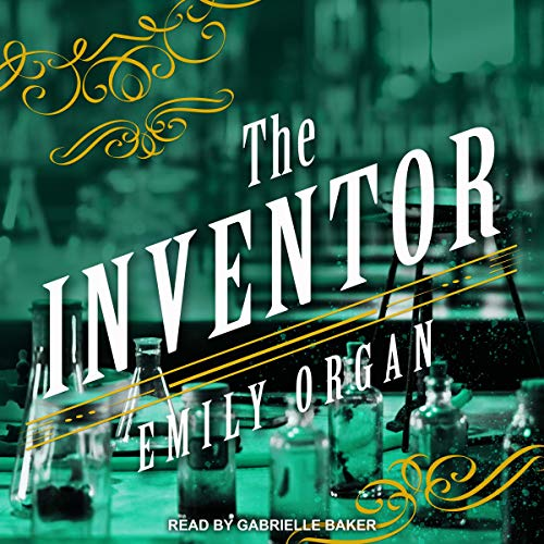 The Inventor - Penny Green Series Book 4