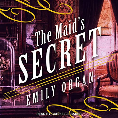 The Maids Secret - Penny Green Series Book 3