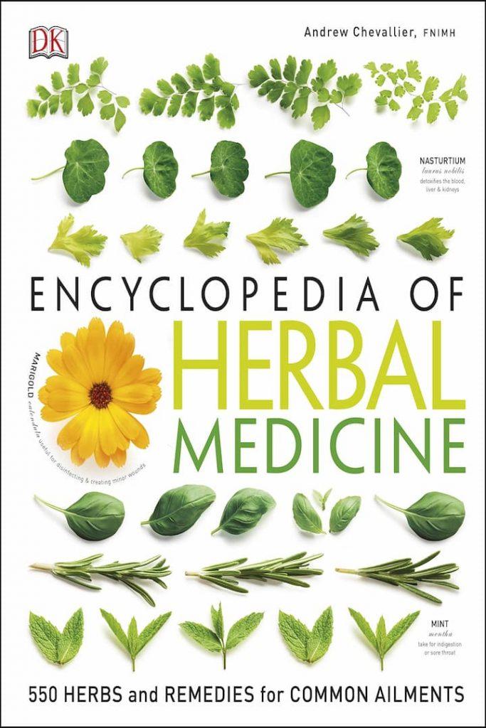 Andrew Chevallier, Encyclopedia of Herbal Medicine, free pdf books, Pharmacognosy