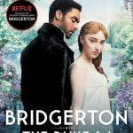 Bestsellers, Bridgertons Series, Fiction, Historical Romance, Julia Quinn, Regency Romance, Romance, Women's Fiction