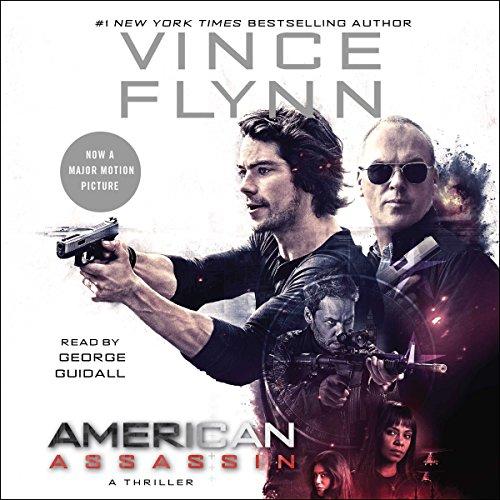 American Assassin - Mitch Rapp Book 1