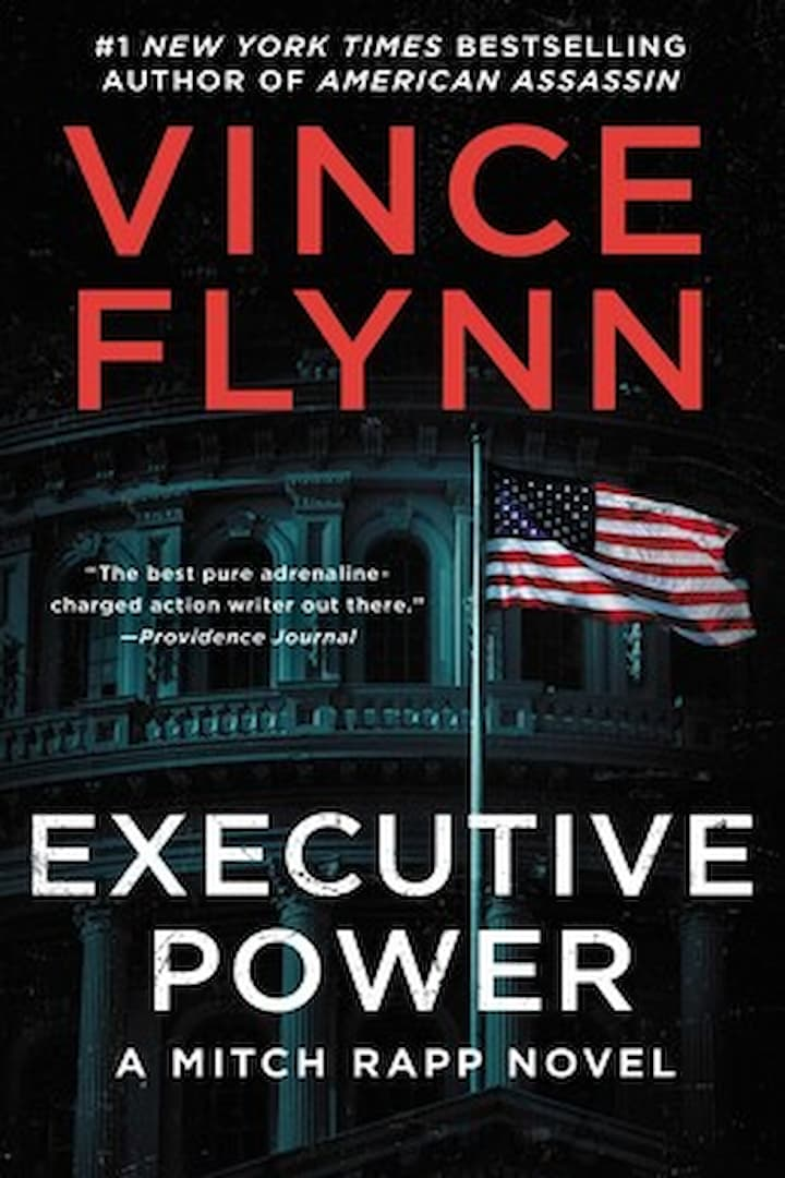 Assassinations, Espionage, Executive Power, Fiction, Mitch Rapp Book 6, Political Thrillers, Terrorism, Thrillers, Vince Flynn, Vince Flynn Books In Order
