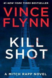 Kill Shot – Mitch Rapp Book 2
