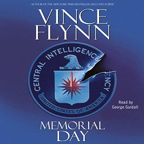 Memorial Day - Mitch Rapp Book 7 Audio