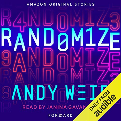 Randomize By Andy Weir 1