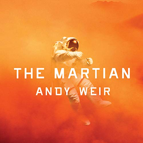 The Martian By Andy Weir 1