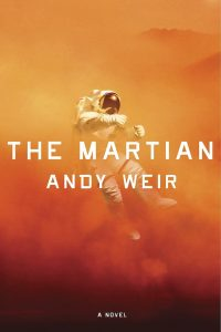 Andy Weir, Bestsellers, Fiction, Science Fiction, Space, The Martian, The Martian By Andy Weir