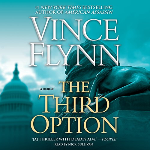 The Third Option - Mitch Rapp Book 4 A